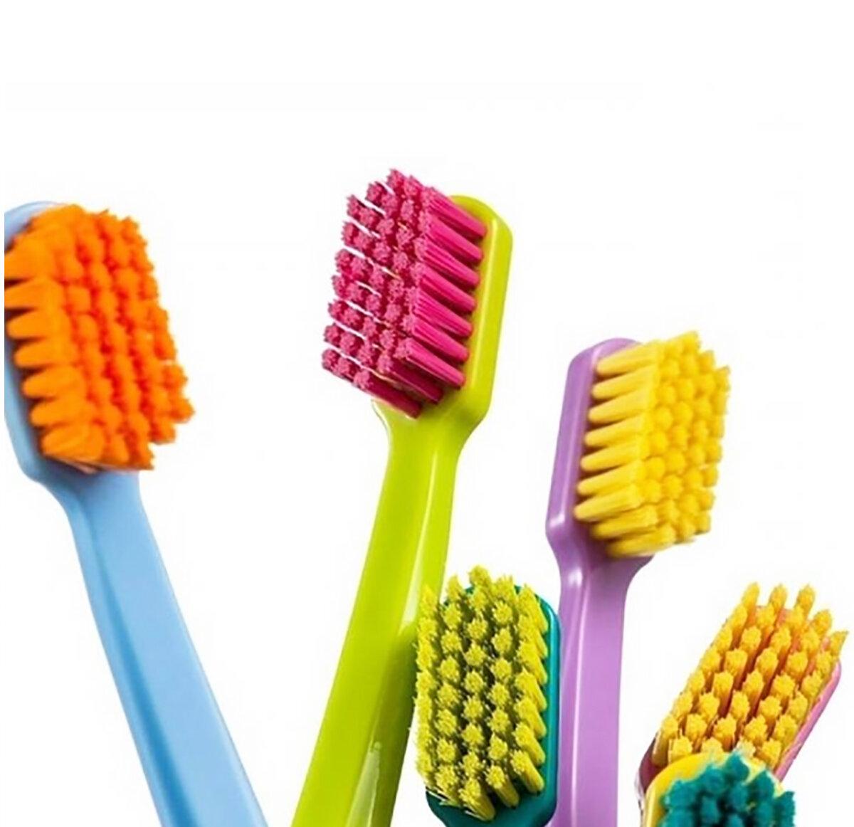 Как выбрать хорошую зубную щетку? — 5 главных моментов