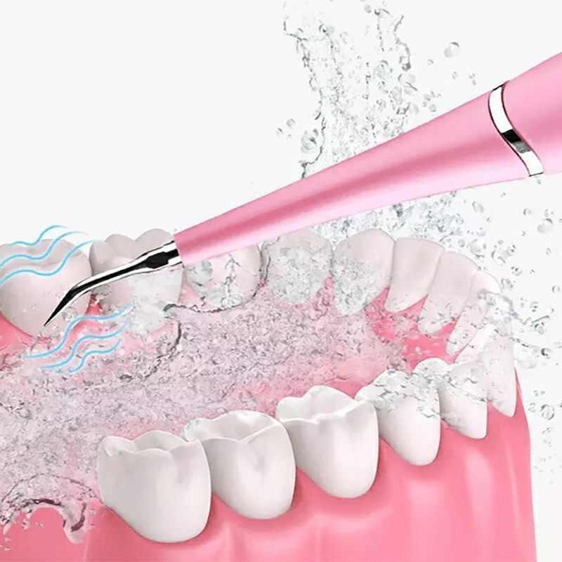 Бесконтактная чистка зубов – бесконтактная ультразвуковая чистка